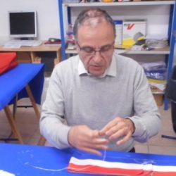 fabrication d'écharpes de mairie France