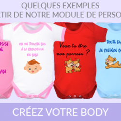 body-personnalise