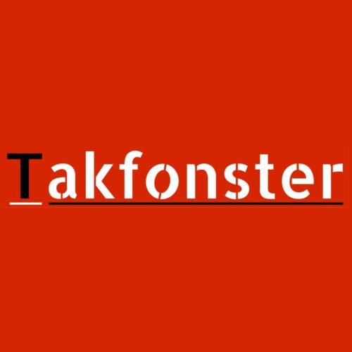 Logo Takfonster